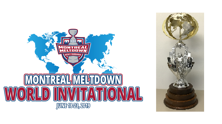 Welcome To Montreal Meltdown World Cup Montreal Meltdown World