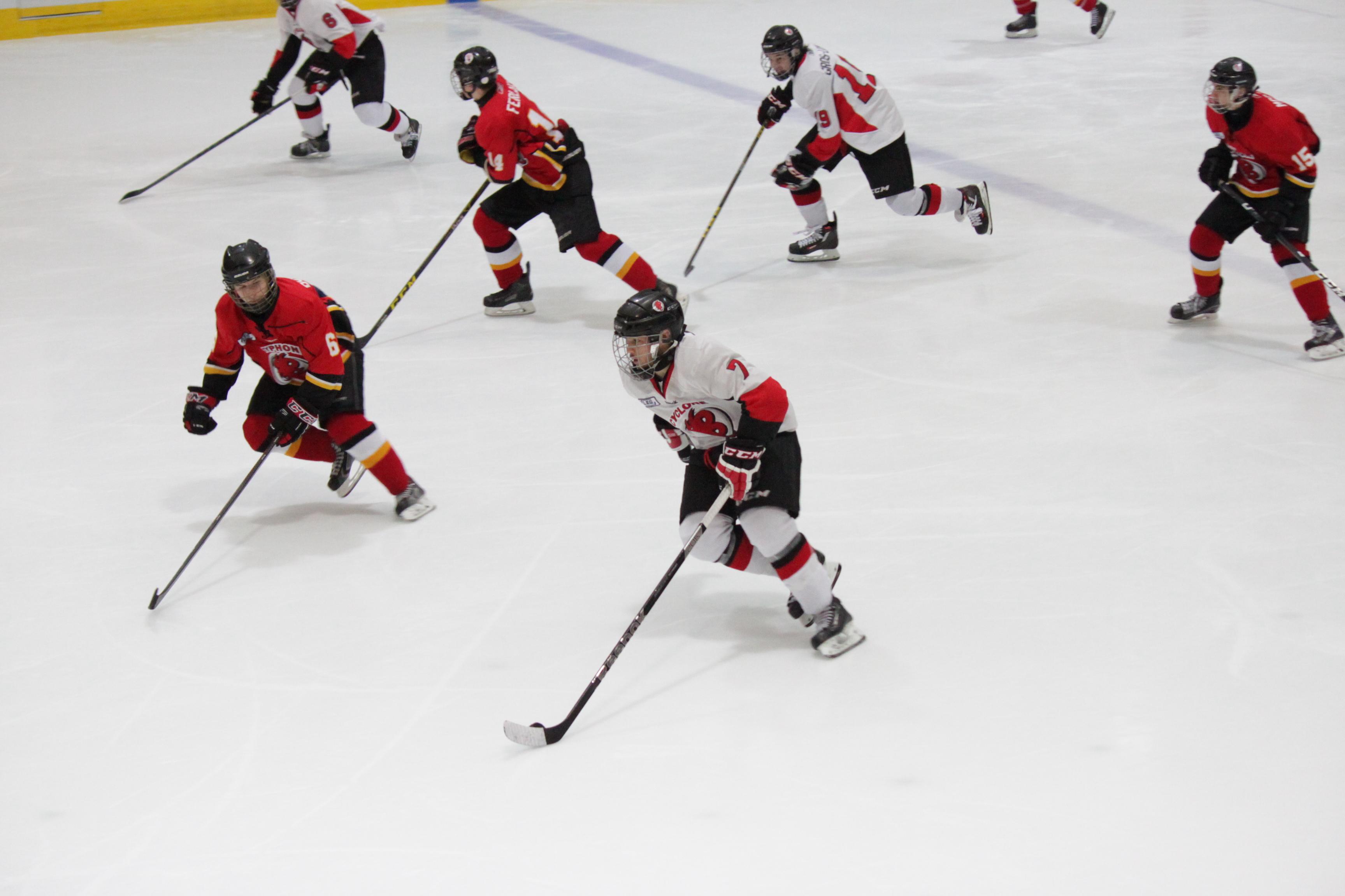 site de rencontre pour les joueurs de hockey