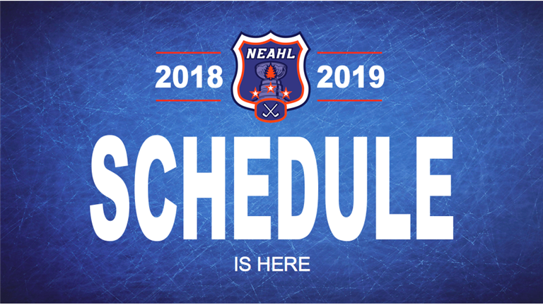 Schedule and Key Dates Released