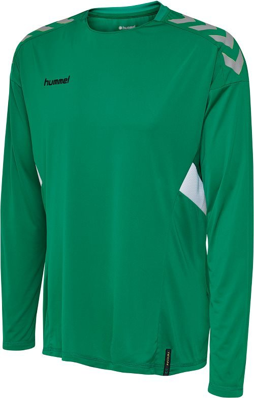 c396c013c CORE SS POLY JERSEY (PLAYERS ONLY). AUTH. CHARGE POLY HOODIE