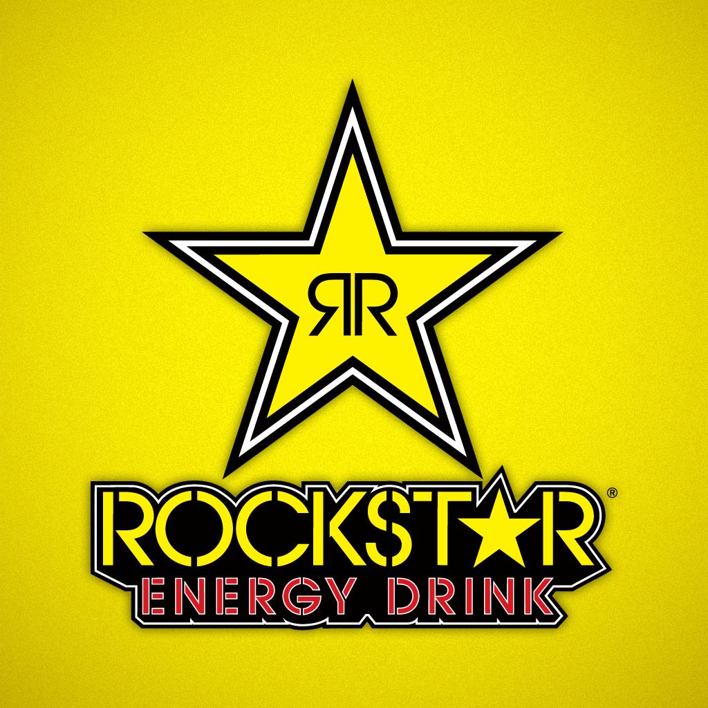 Rockstar Energy Drink Wallpaper Hd